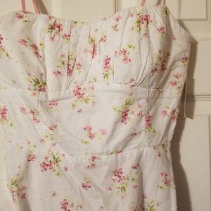 Junior Sun dress
